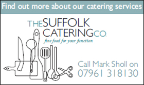 Suffolk Catering Company